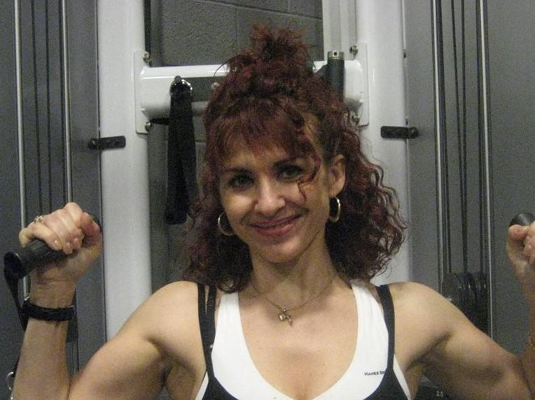 Personal Trainer Phoenix AZ 85016 Physiques Fitness by Elvira