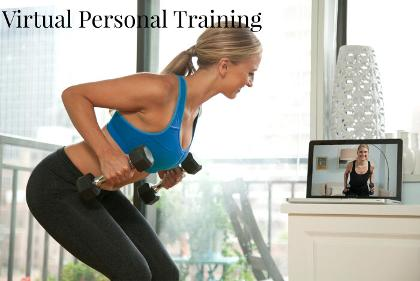 VIRTUAL PERSONAL TRAINING PHOENIX, PHYSIQUES FITNESS BY ELVIRA